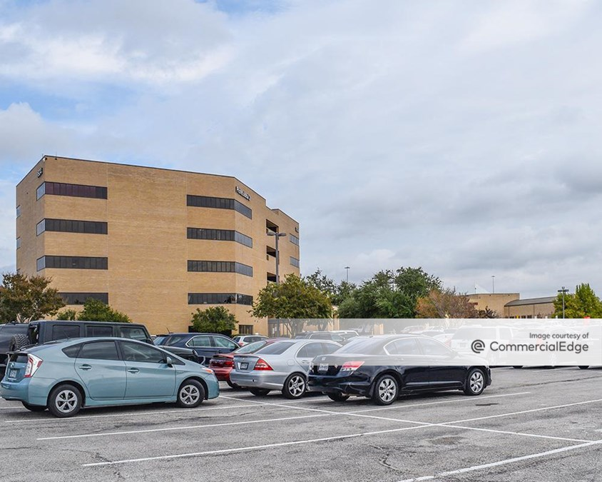 Texas Health HEB Professional 2 Building