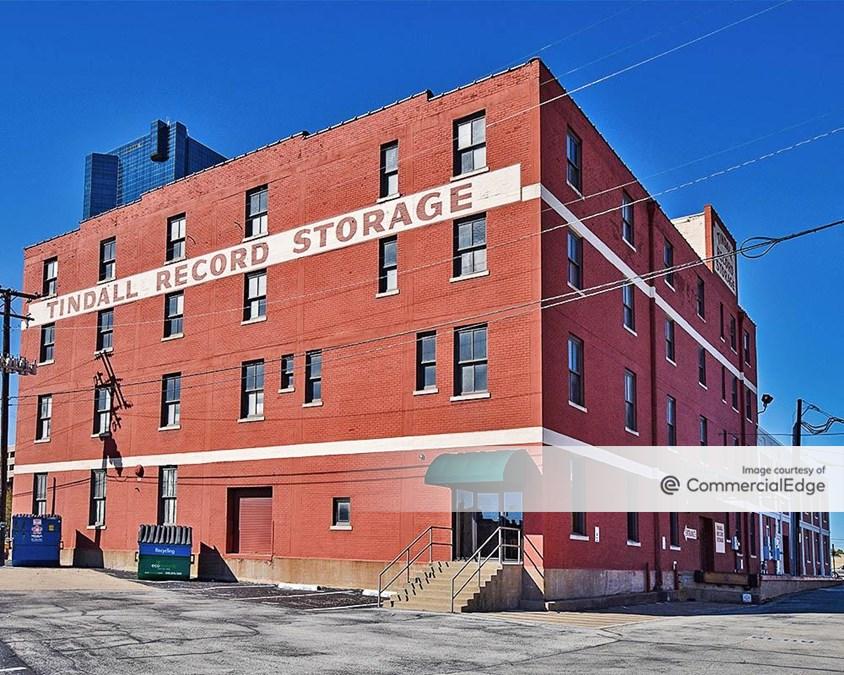 Tindall Square - 510 Pecan Street