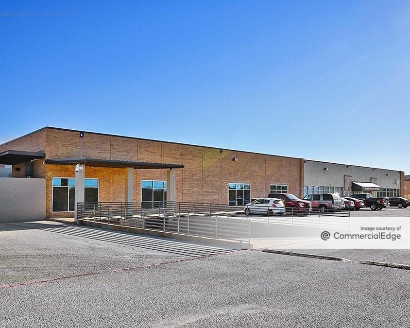 NRH Corporate Center - Building V