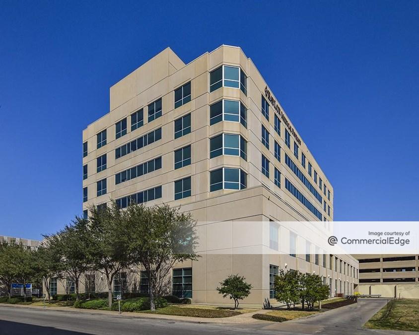 Baylor Medical Pavilion