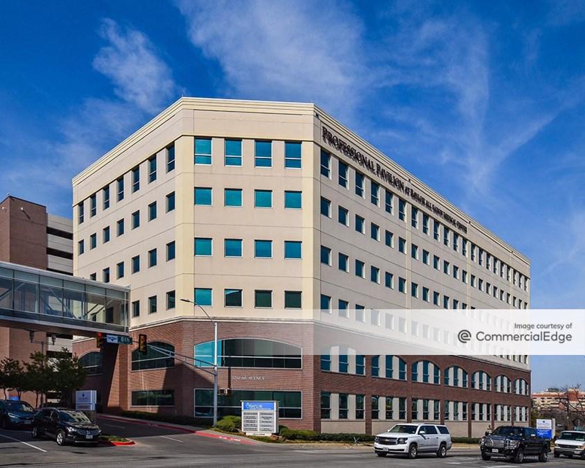 Professional Pavilion at Baylor All Saints Medical Center