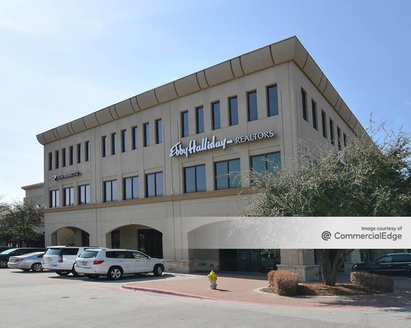 Stonebriar Commons on Legacy Buildings 1 & 8