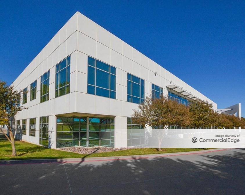 Alliance Commerce Center 14