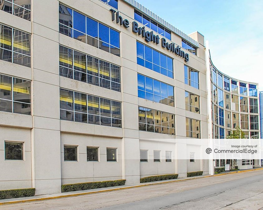 Children's Medical Center - Bright Building