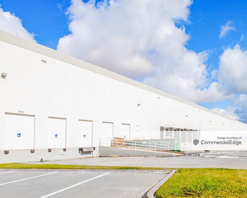 Cornerstone Industrial - 9761 Clifford Drive