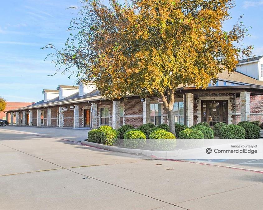 Stonewood Professional Office Park