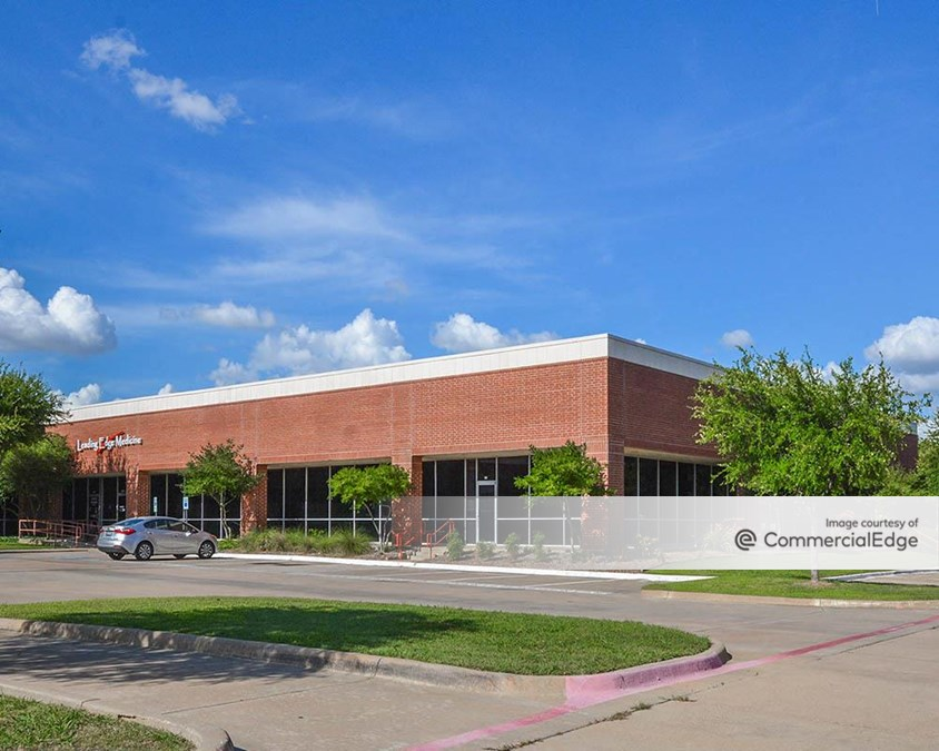 121 Business Center
