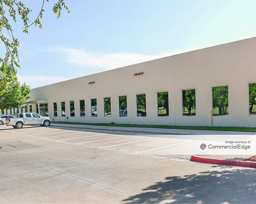 Offices of Austin Ranch - 5000 Plano Pkwy