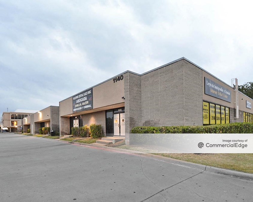 Empire Commerce Business Center