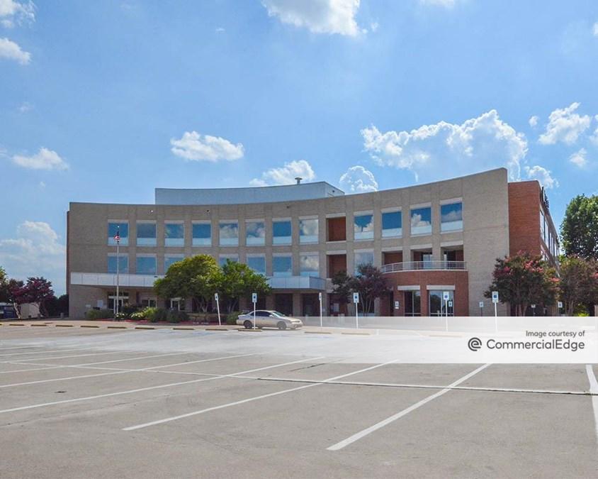 Park Place Professional Building