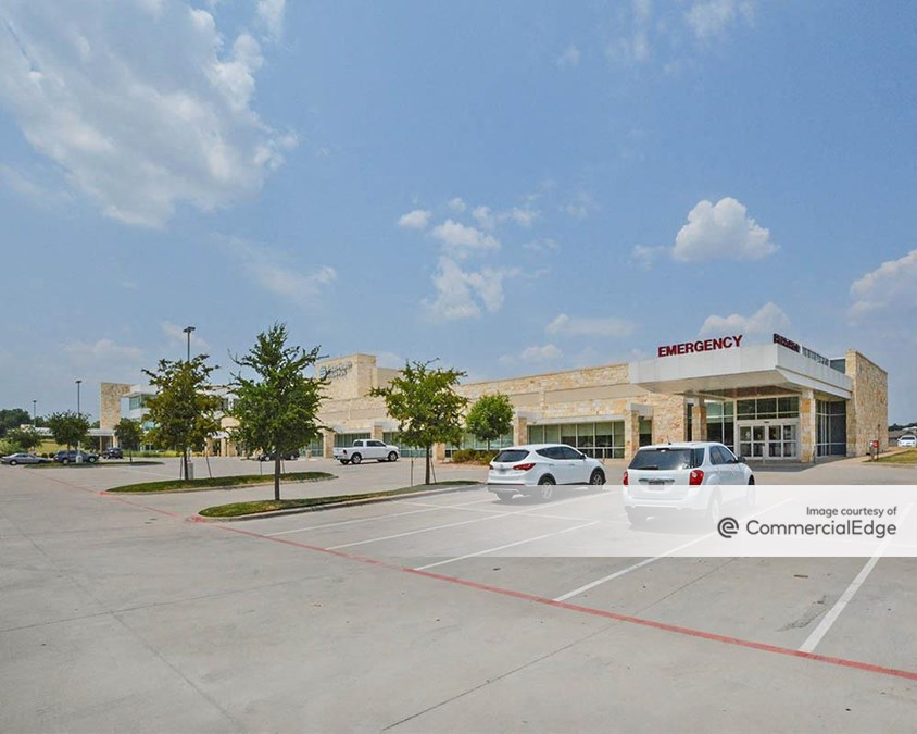 Texas Health Willow Park