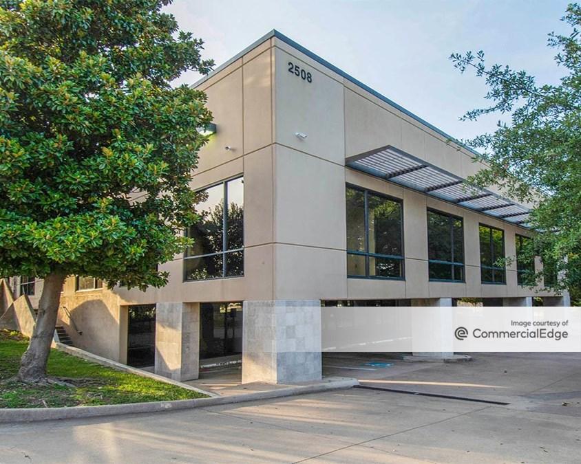 The Highlander Office Building