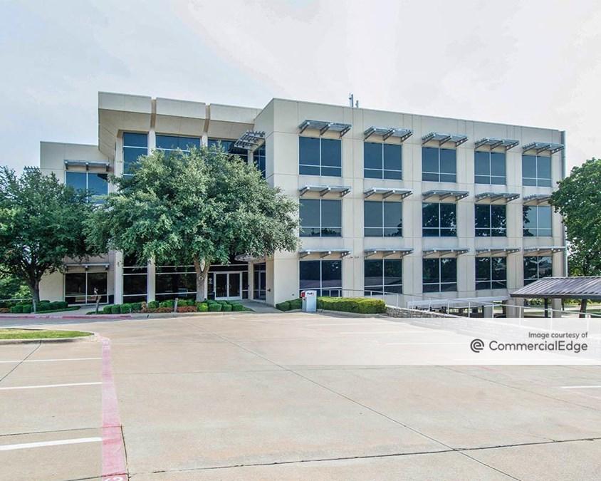 Oakbend Centre