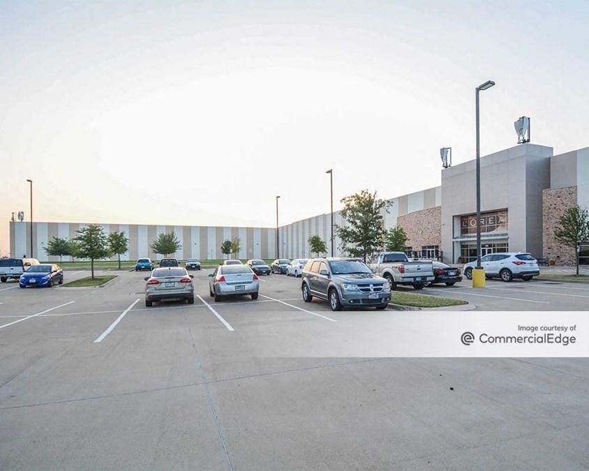 L'Oreal Distribution Center