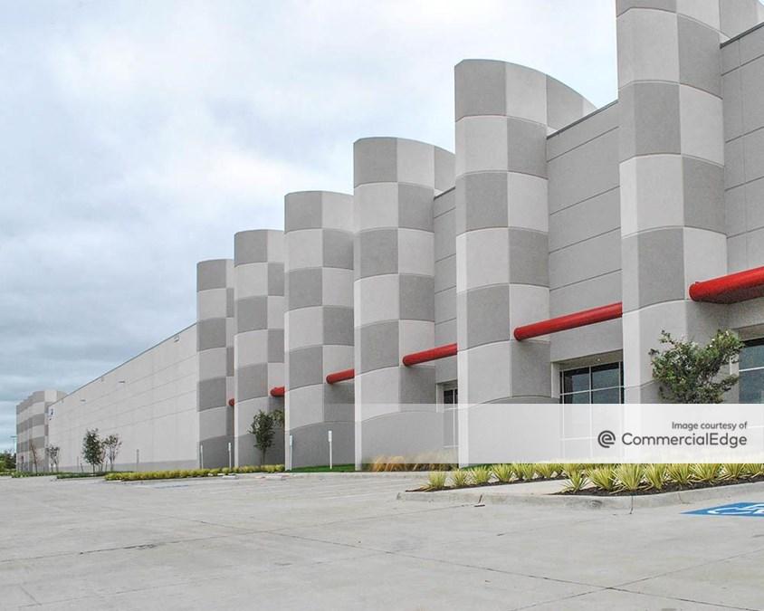 Speedway Distribution Center - Bldg C