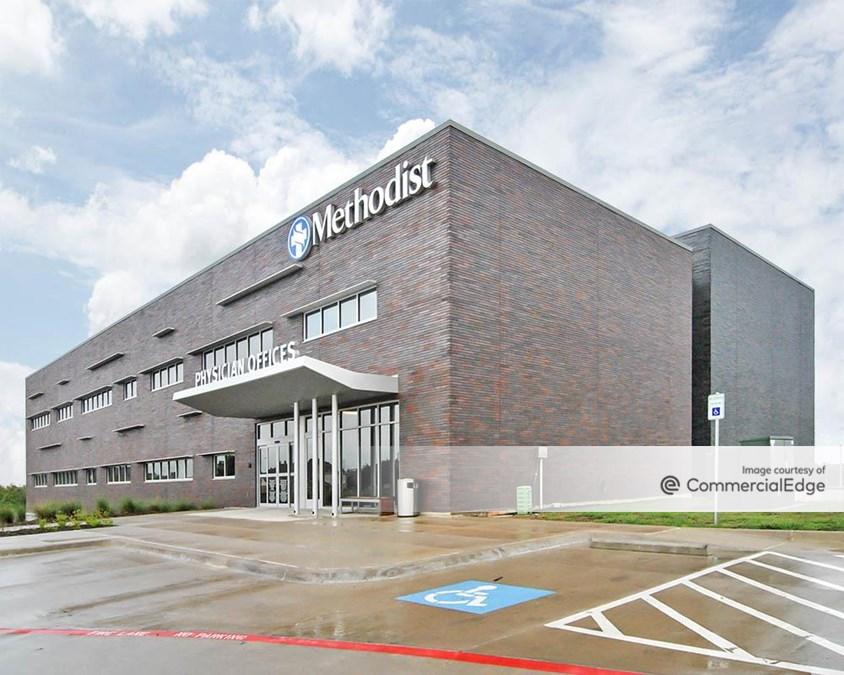 Methodist Convenient Care Campus