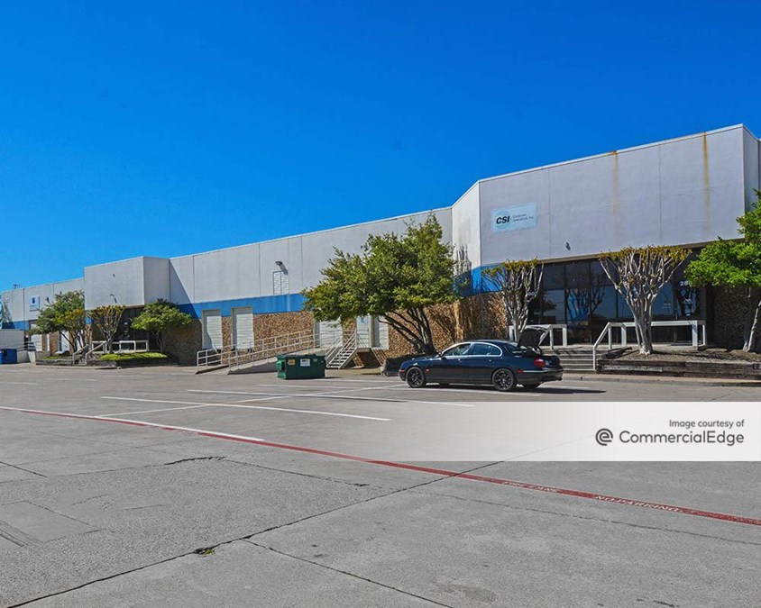 Gateway Logistics Center - Building 2
