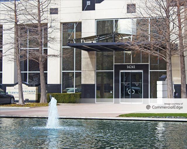 International Plaza III