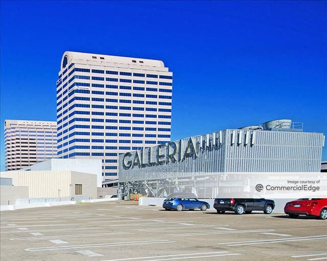 One Galleria Tower