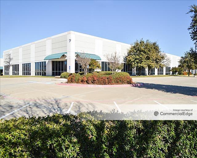 Waters Ridge Tech Center