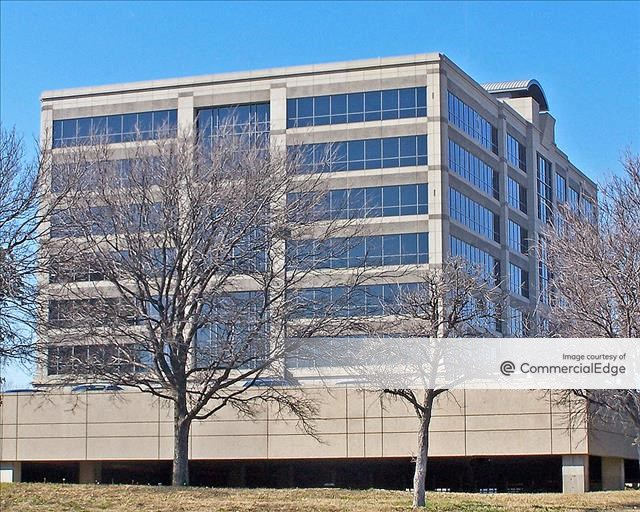 Las Colinas Corporate Center II