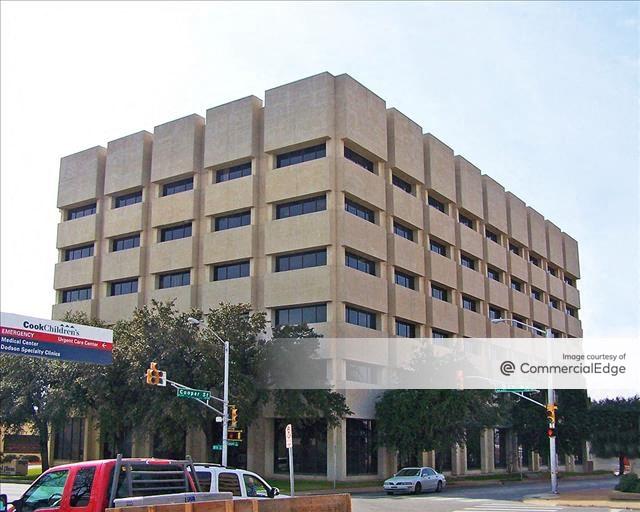 Medical Plaza Professional Building
