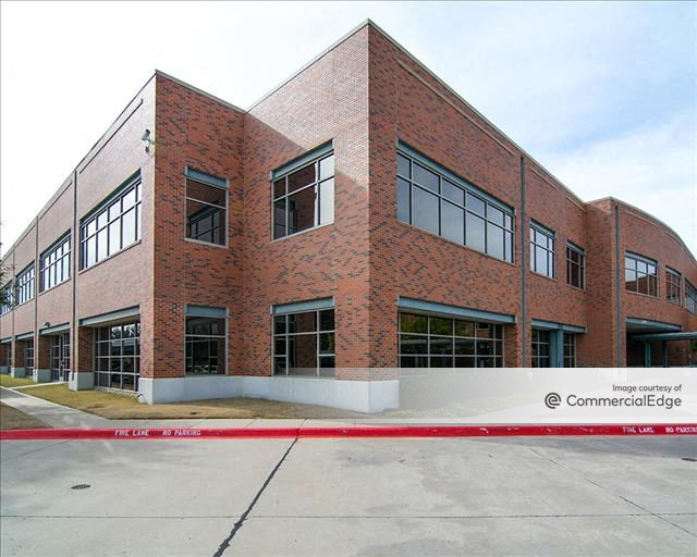 Willow Bend Office Center
