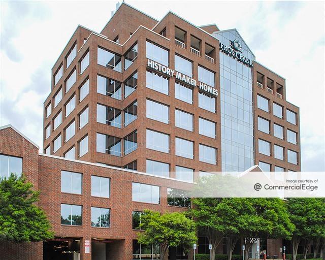 Richland Corporate Center