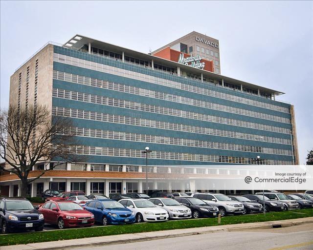 The Meadows & Annex Buildings