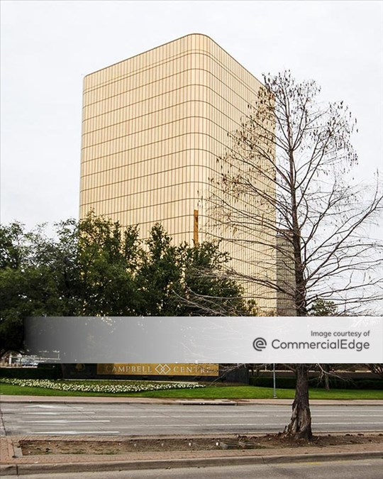Campbell Centre II - South Tower
