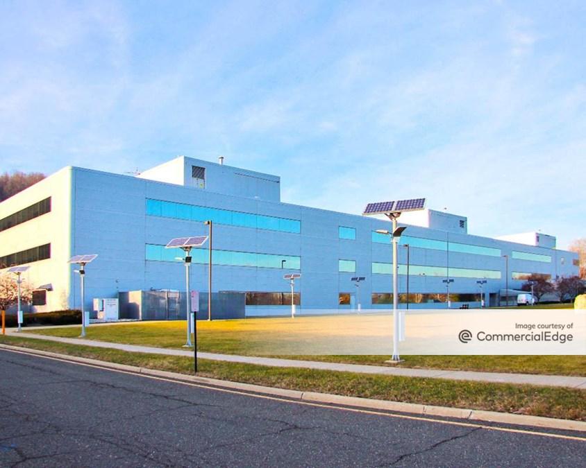 Jaguar Land Rover North America Headquarters