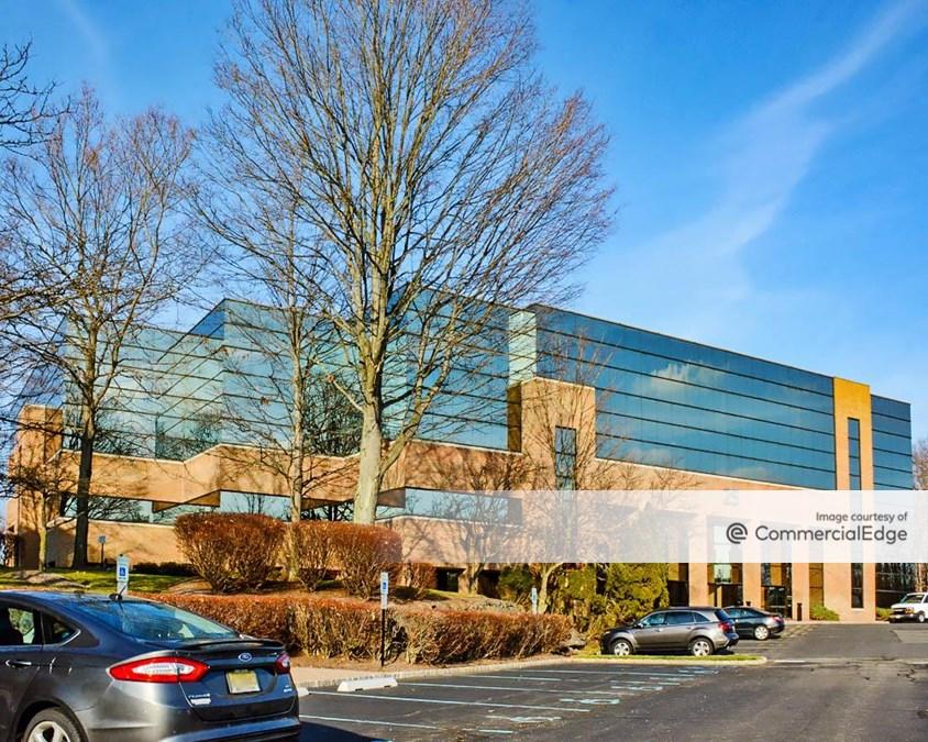 Somerset Hills Corporate Center