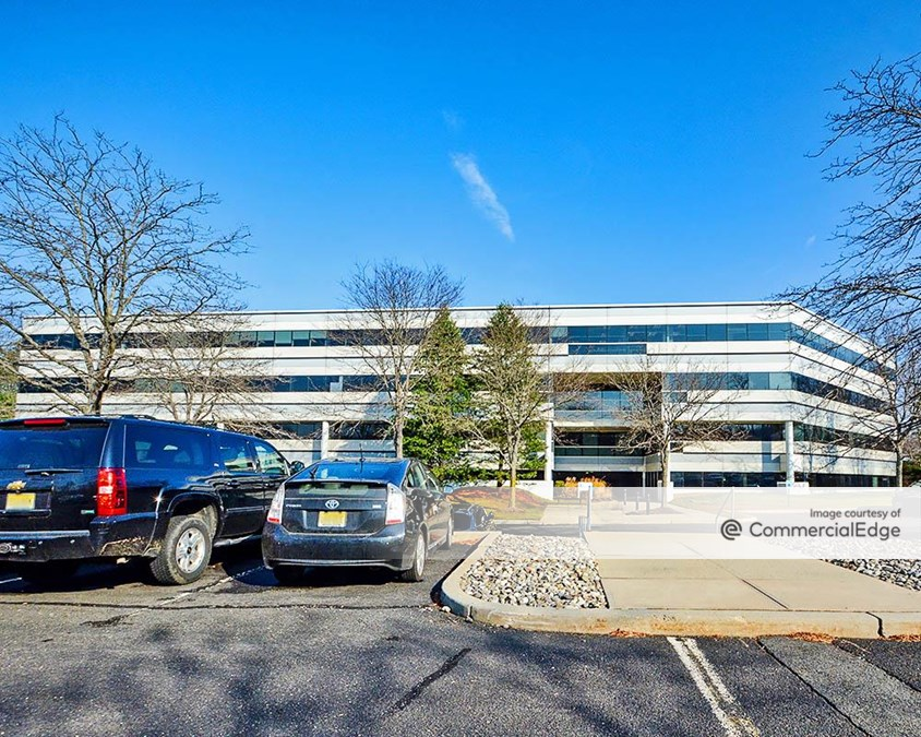 The Offices at Liberty Corner - 150 Allen Road