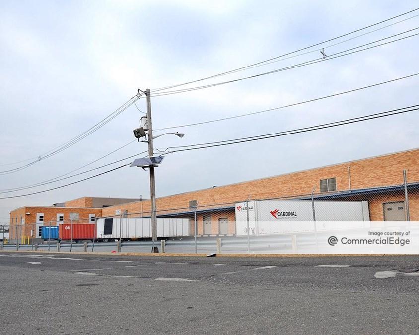 125-200 Central Avenue