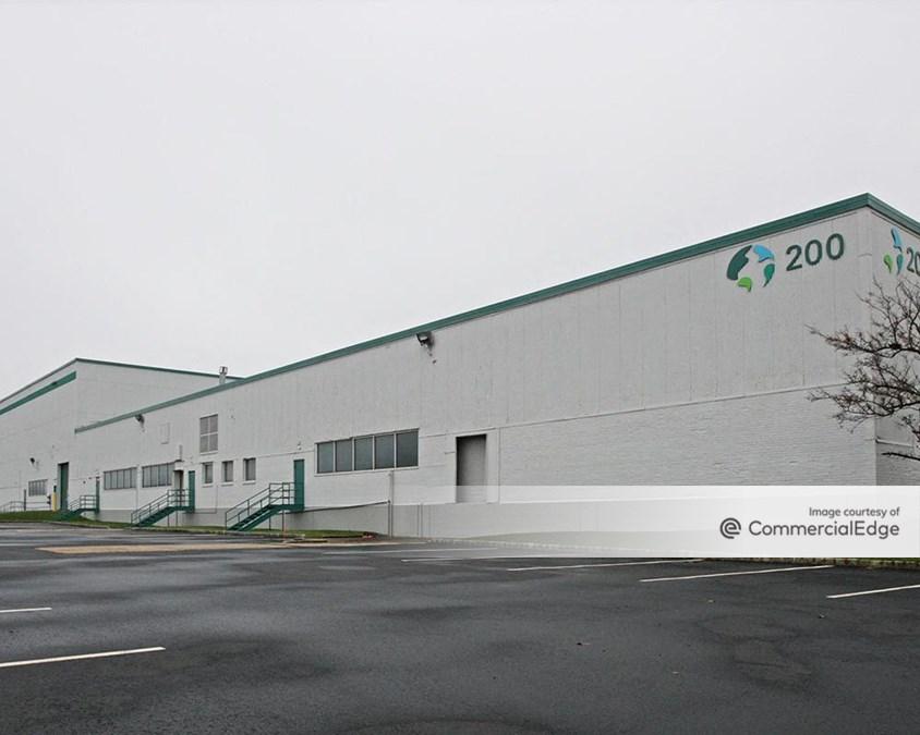 Prologis South Brunswick - 200 Docks Corner Road