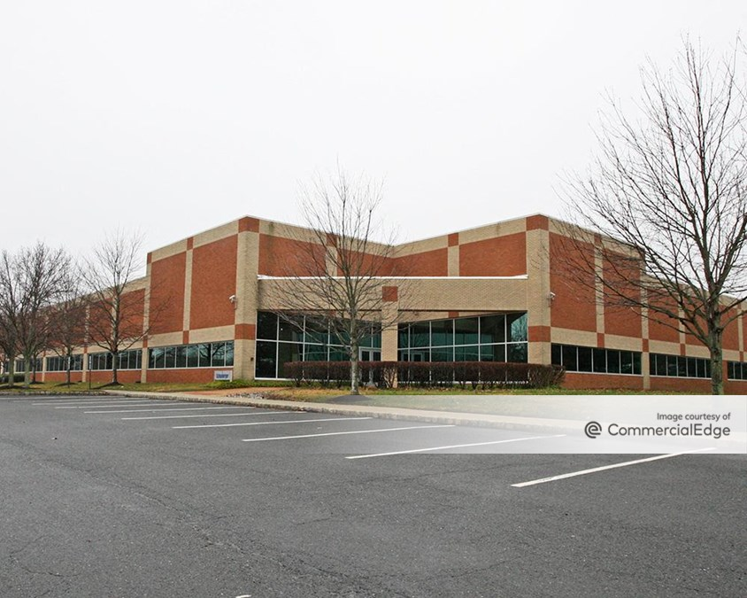 Cedar Brook Corporate Center - 5 Cedar Brook Drive