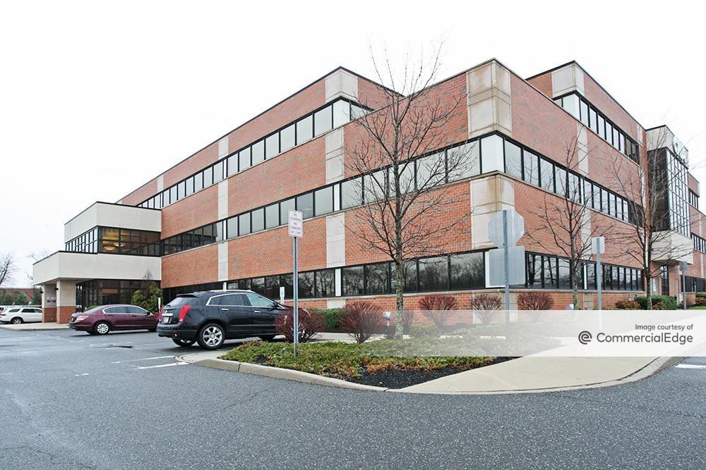 Cranbury Executive Center