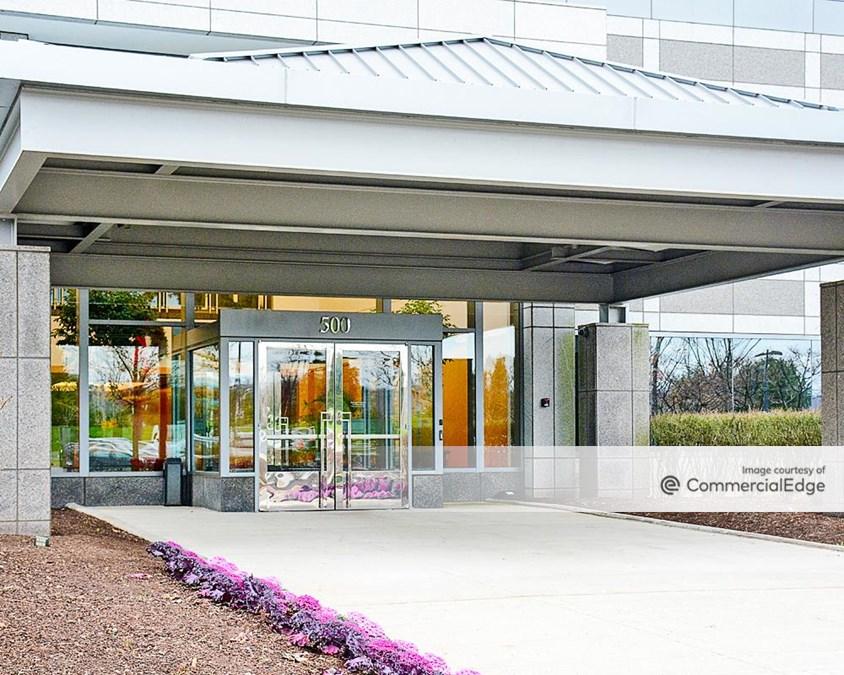 Somerset Corporate Center - 500 Somerset Corporate Blvd
