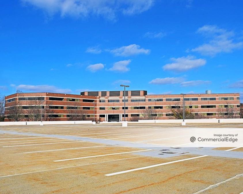 Carnegie Center - 506 Carnegie Center