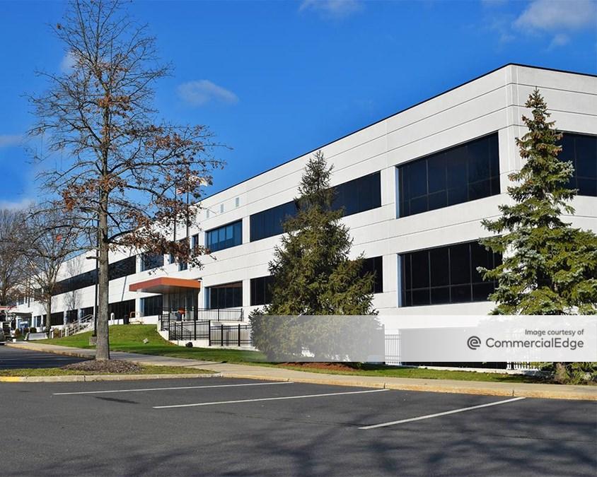 Princeton Pike Corporate Center - Princeton Pike 4