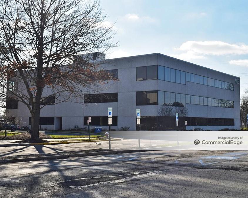 Princeton Pike Corporate Center - Princeton Pike 1