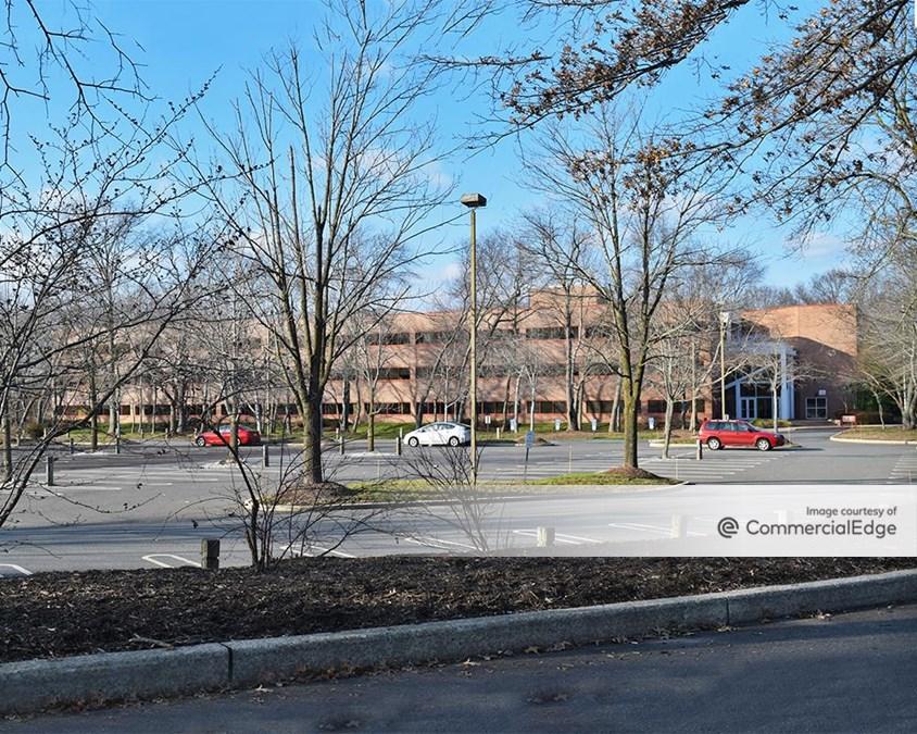 Princeton Metro Center I