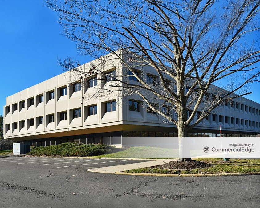 College Park at Princeton Forrestal Center - 101 & 103 College Road East