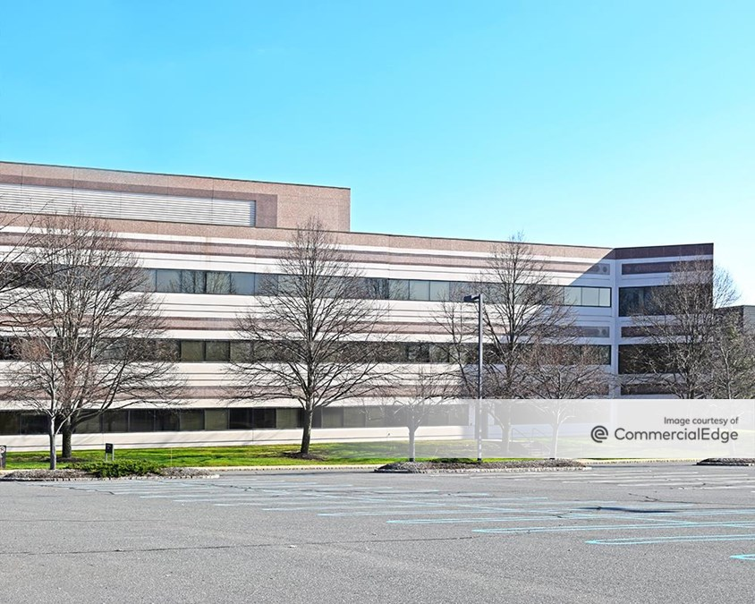 Carnegie Center - 202 Carnegie Center