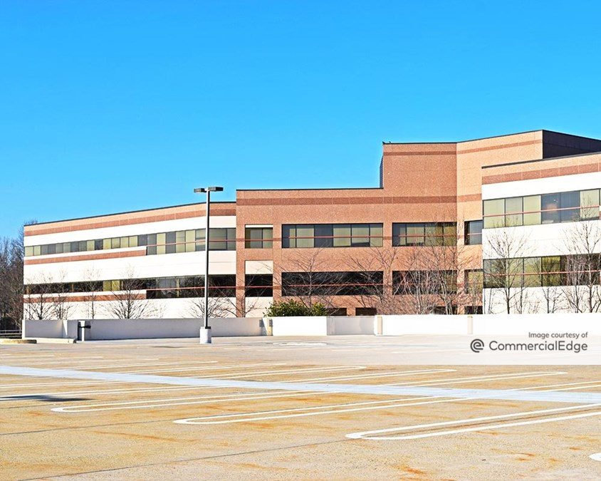 Carnegie Center - 214 Carnegie Center