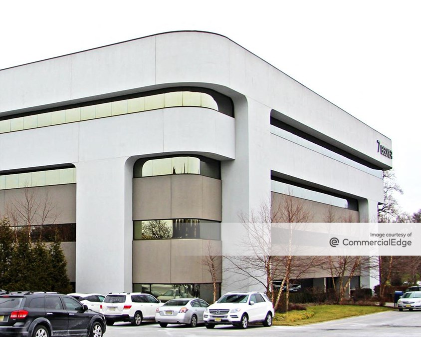 280 Corporate Center - 7 Becker Farm Road