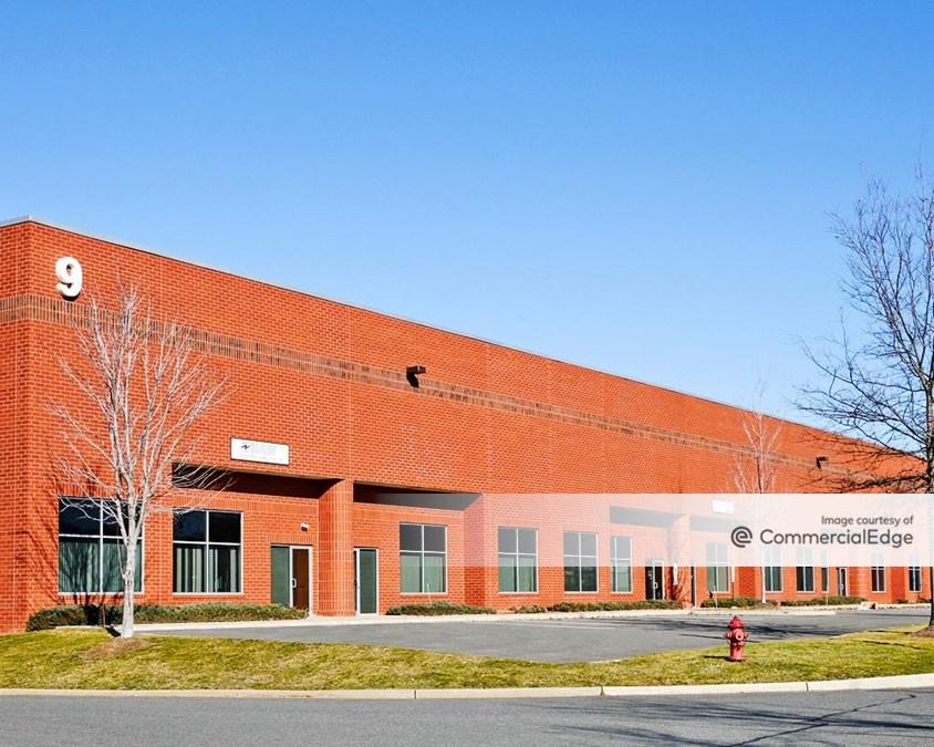 Eight-A Corporate Centre - 5 & 9 Corporate Drive