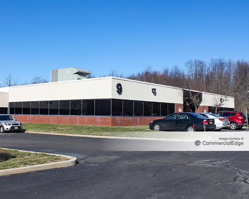 Business Center of Edison