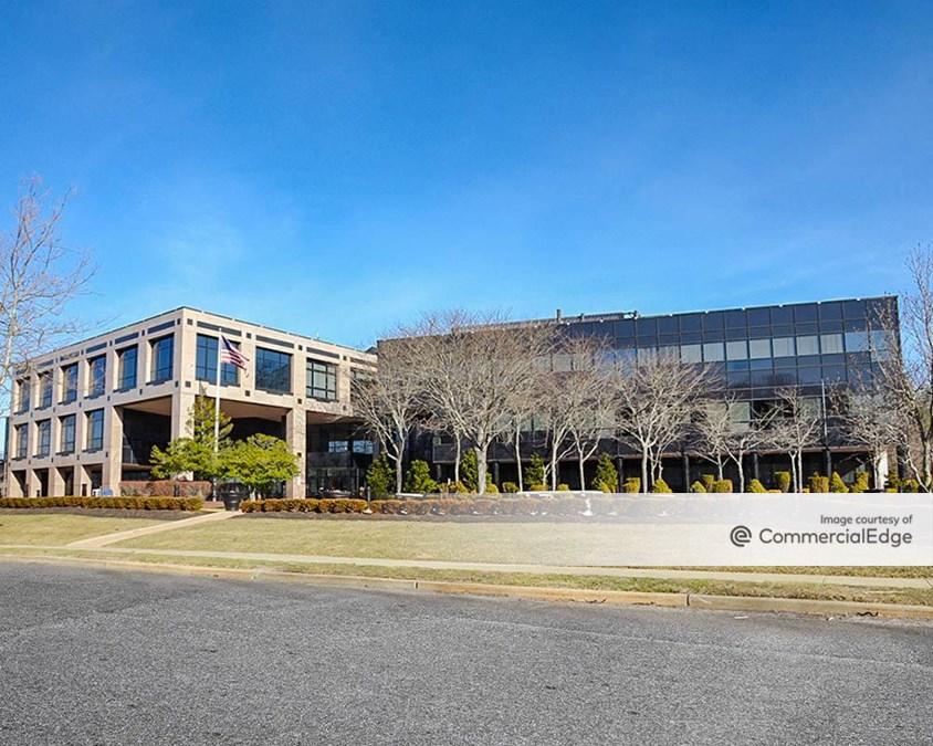 Lincroft Office Center