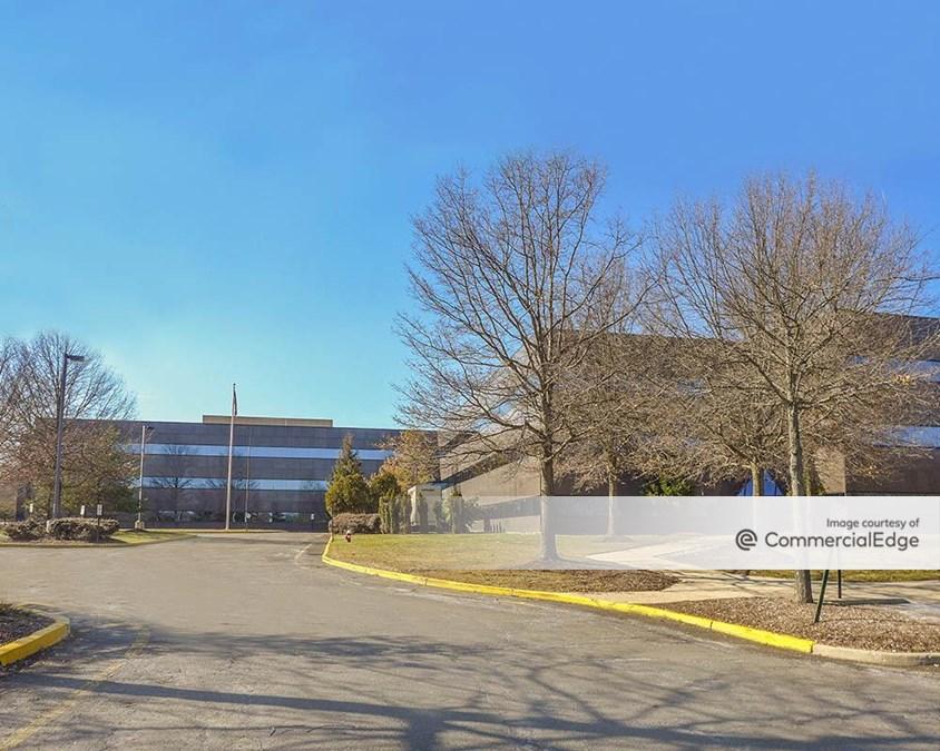 Princeton Park Corporate Center